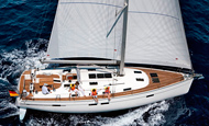 bavaria 45 cruiser croatia