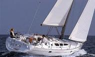 Jeanneau40 yachtcharter