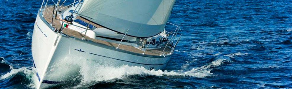 "Yachtcharter Bavaria 38 cruiser ""Grasevina"""