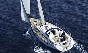 Yacht for rent charter bavaria 39