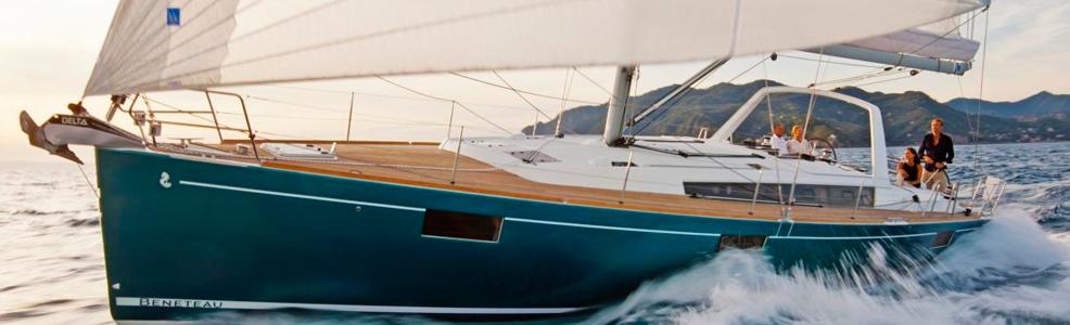 "Yachtcharter Beneteau 48 Oceanis ""Bordeaux"""