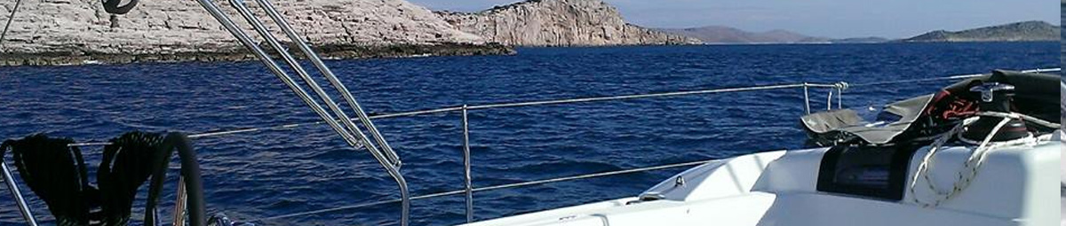 Yachtcharter Croatia Booking