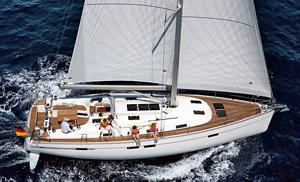 Kroatien Yachtcharter Bavaria 51