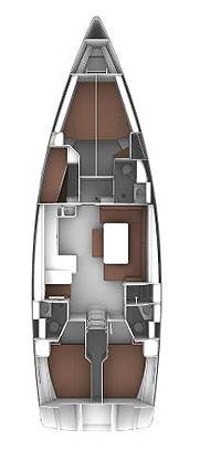 "Yachtcharteer Bavaria 51 cruiser ""Pinotage"""