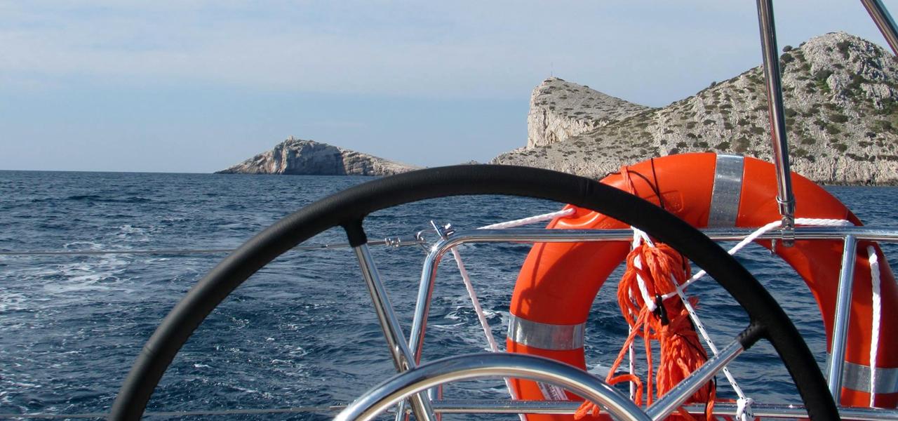 Charterflotte Kroatien