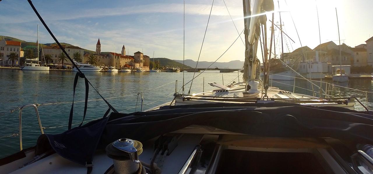 Yachtcharter Croatia