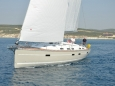 Yacht charter Croatia Freewavel