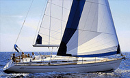 Bavaria 40 Yachtcharter