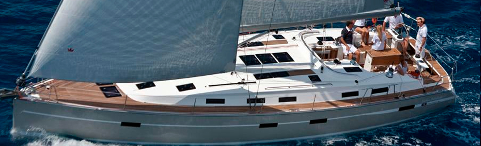 "Yachtcharter Bavaria 50 cruiser ""Pomerol"""