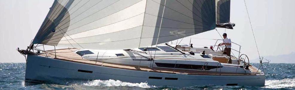 "Yachtcharter Jeanneau Sun Odyssey 439 ""Brunello"""